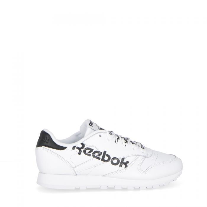 reebok scarpe lifestyle white black