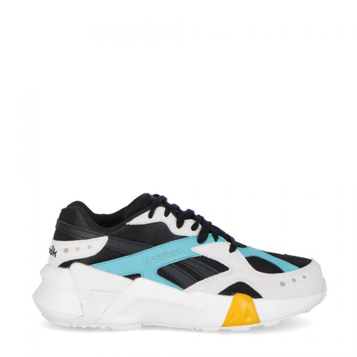 reebok scarpe lifestyle dd gigi-blk/glacier blue/true