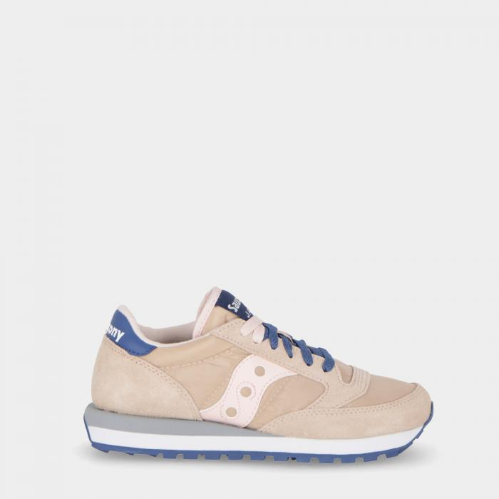 saucony scarpe lifestyle tan blush blue