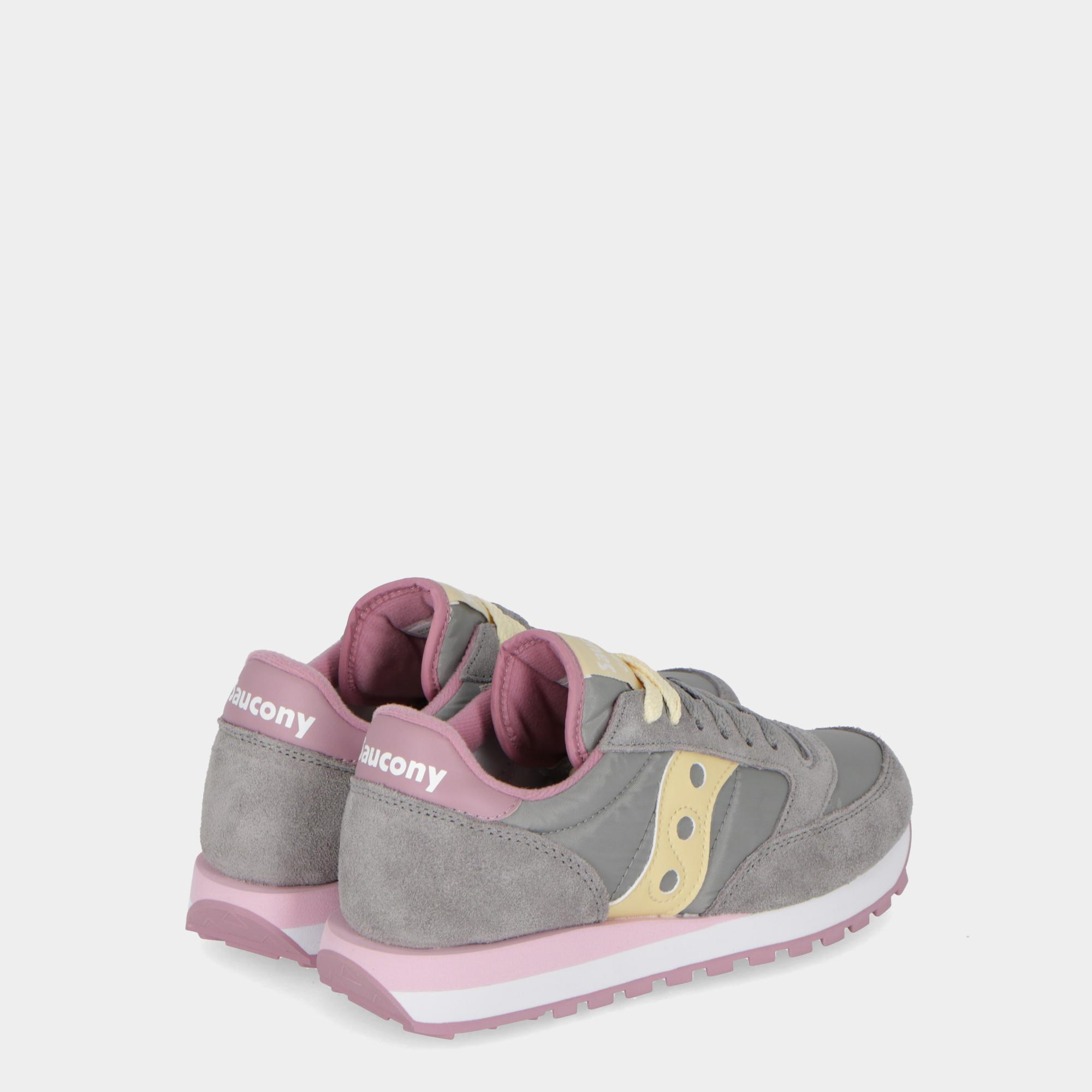 reputable site 6df05 2885b SAUCONY JAZZ O'