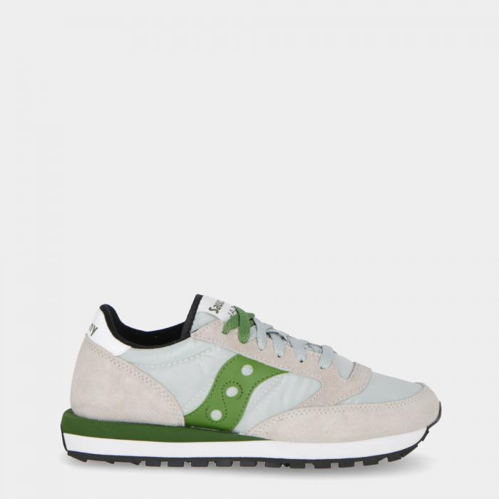 saucony scarpe lifestyle grey green