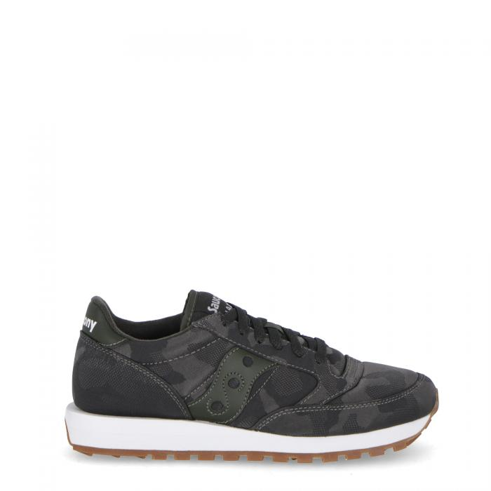saucony scarpe lifestyle charcoal camo