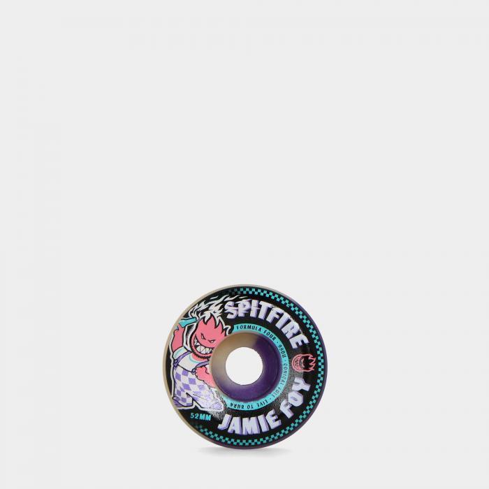 spitfire skateboard assorted