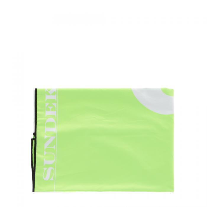 sundek mare fluo green