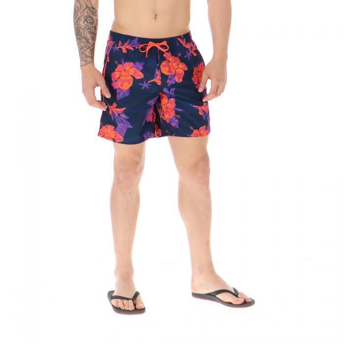 sundek beachwear dark blue
