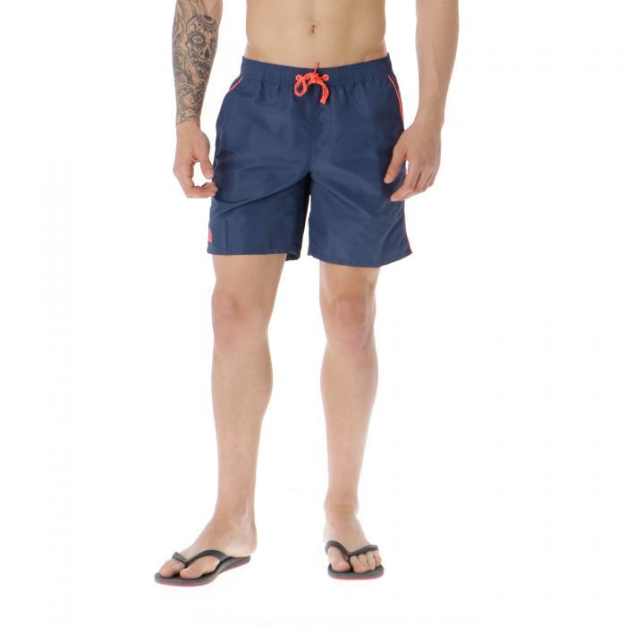 sundek beachwear navy