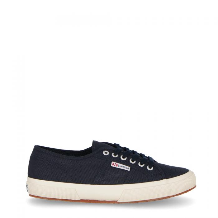superga scarpe lifestyle navy