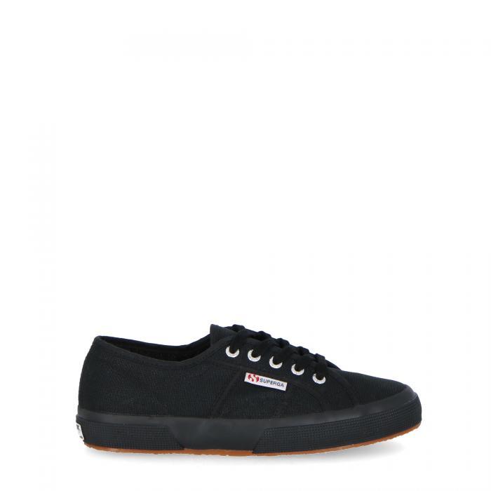 superga scarpe lifestyle full black