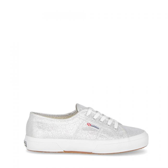 superga scarpe lifestyle grey silver