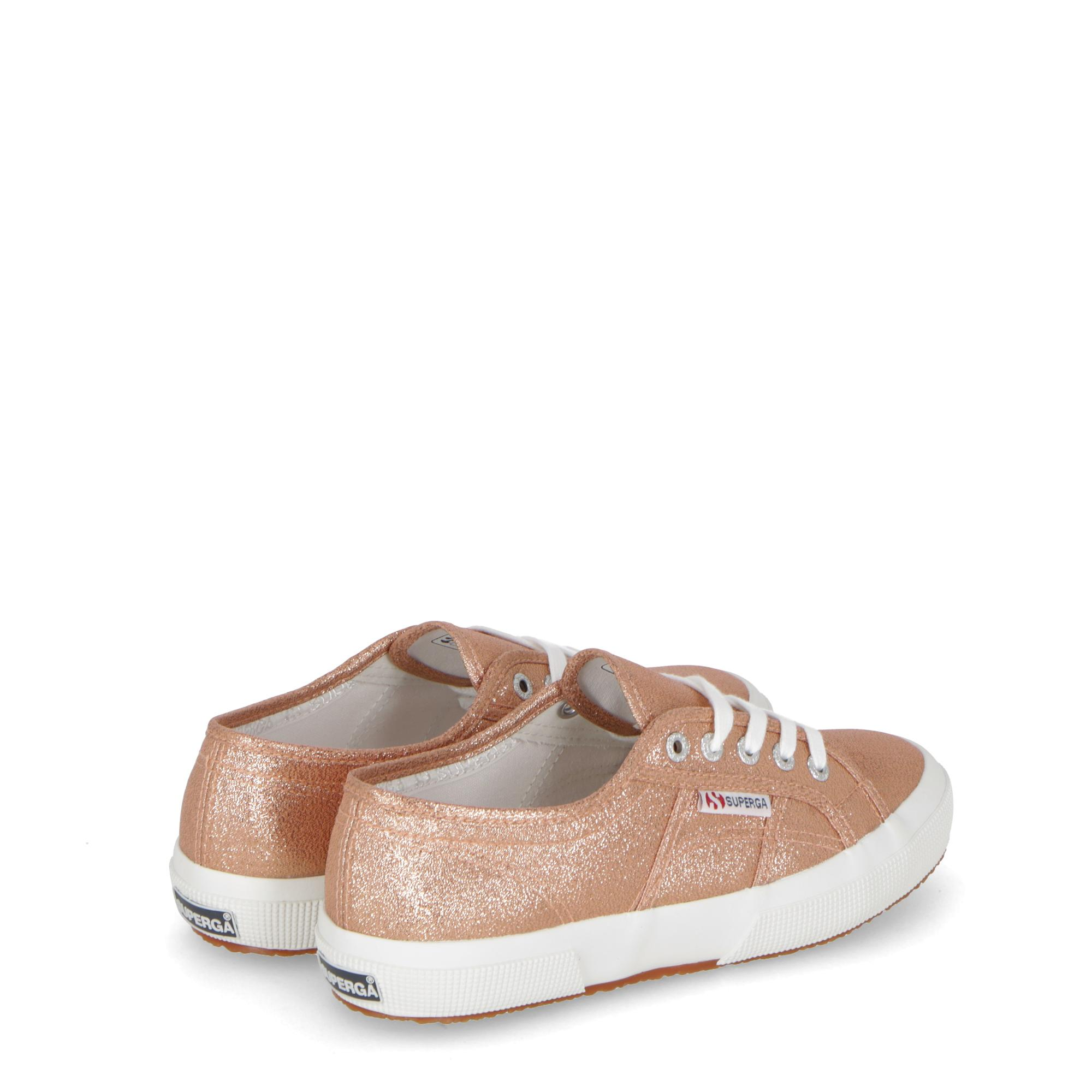 Superga 2750 Lamew Rose GOLD