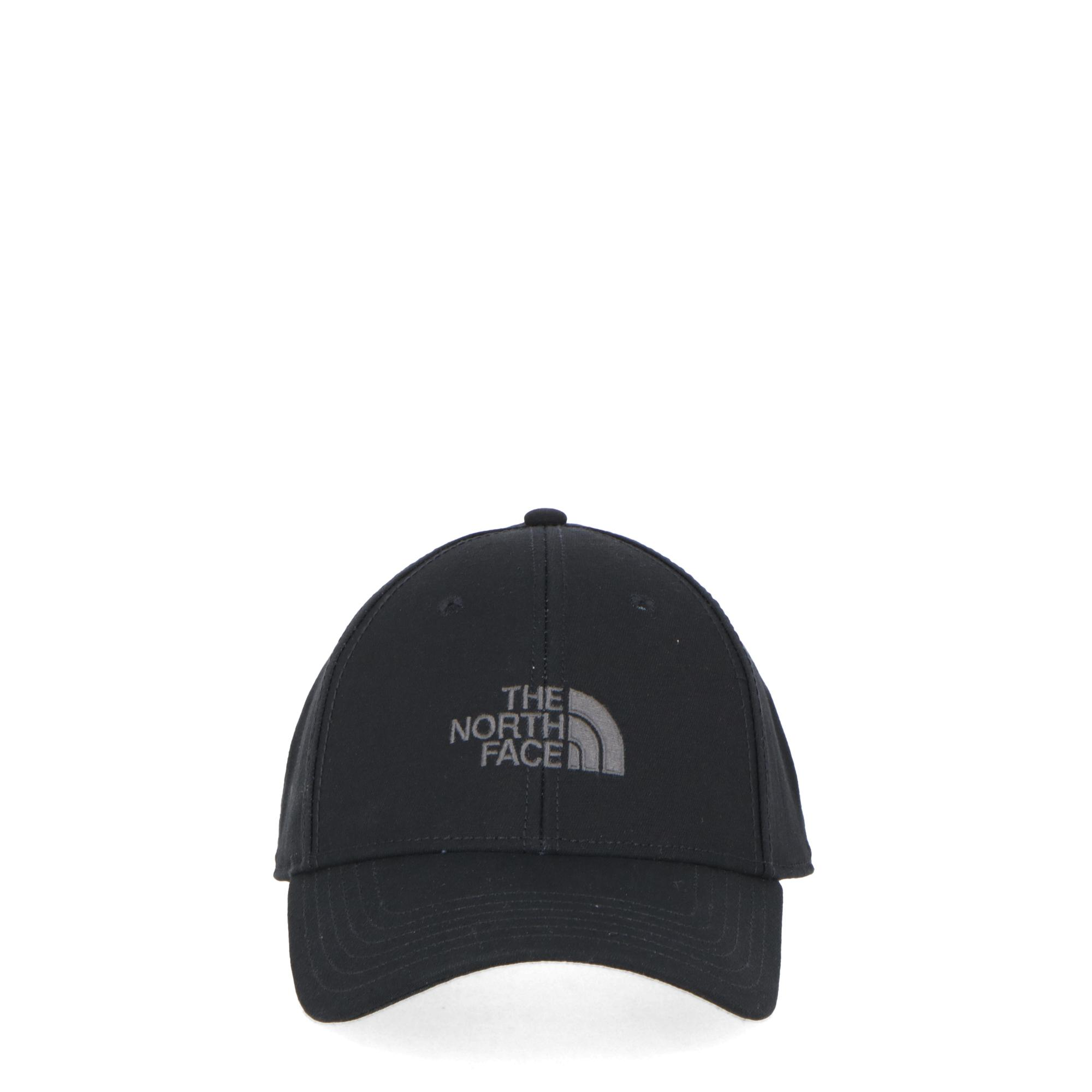8fd4a1bb69e The North Face 66 Classic Hat Black