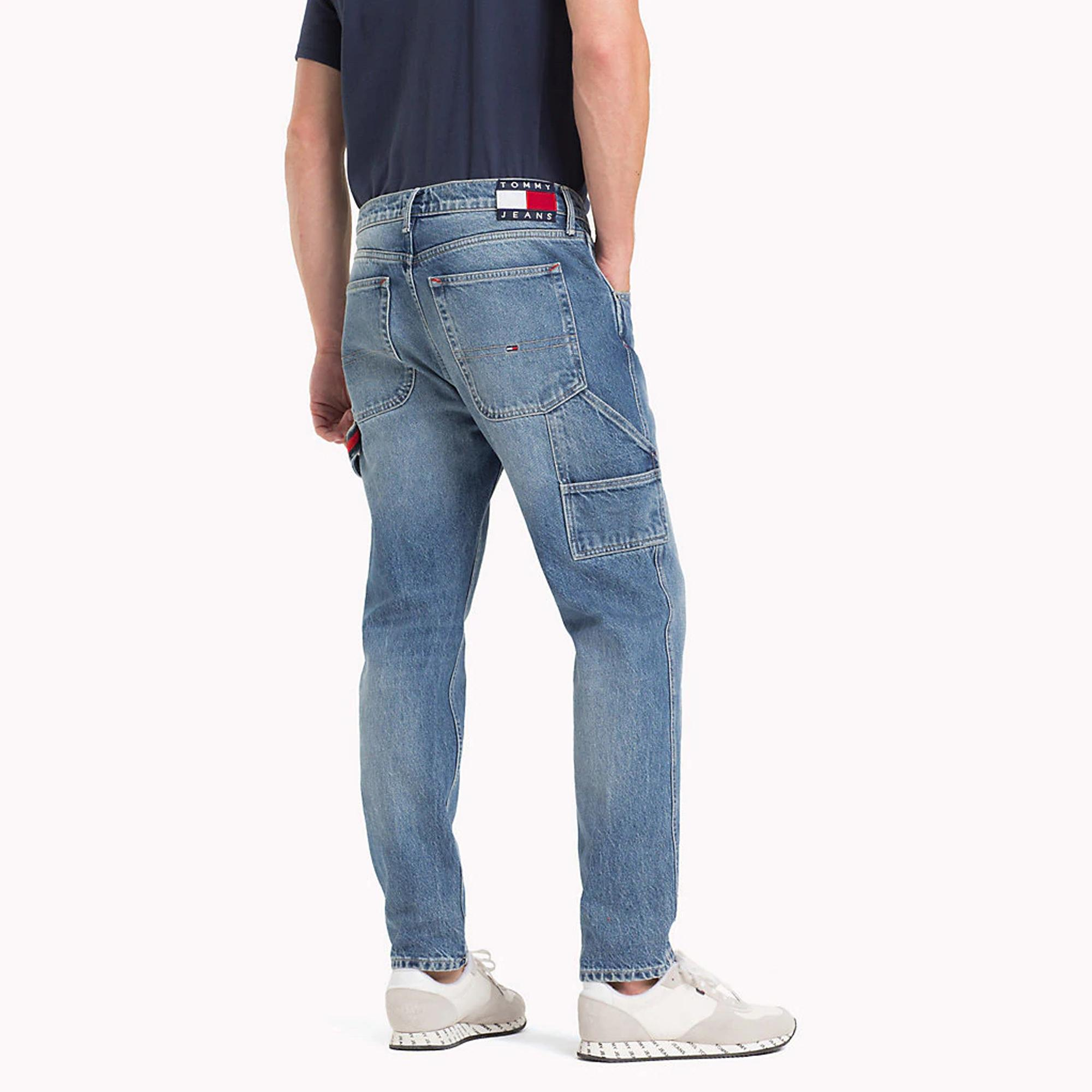 Tommy Jeans Tapered Carpenter Tj 2003 LGB