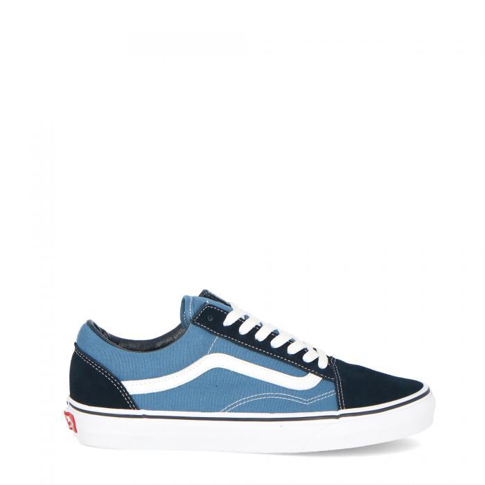 vans scarpe skate navy