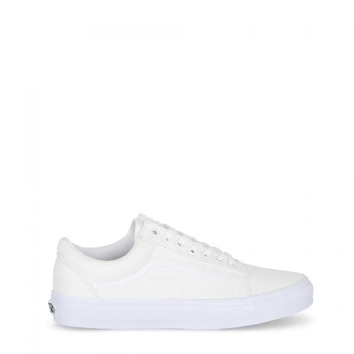 vans scarpe skate true white