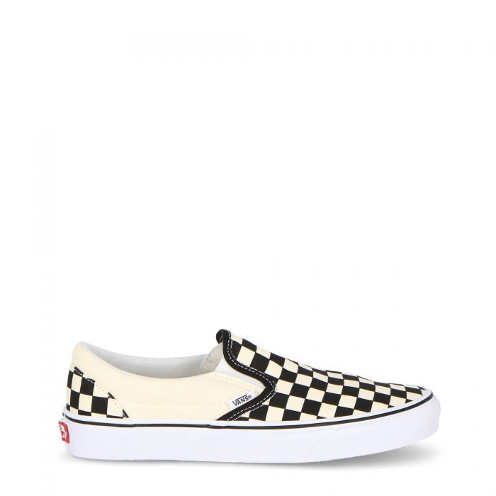 vans scarpe skate black/white checkerboard