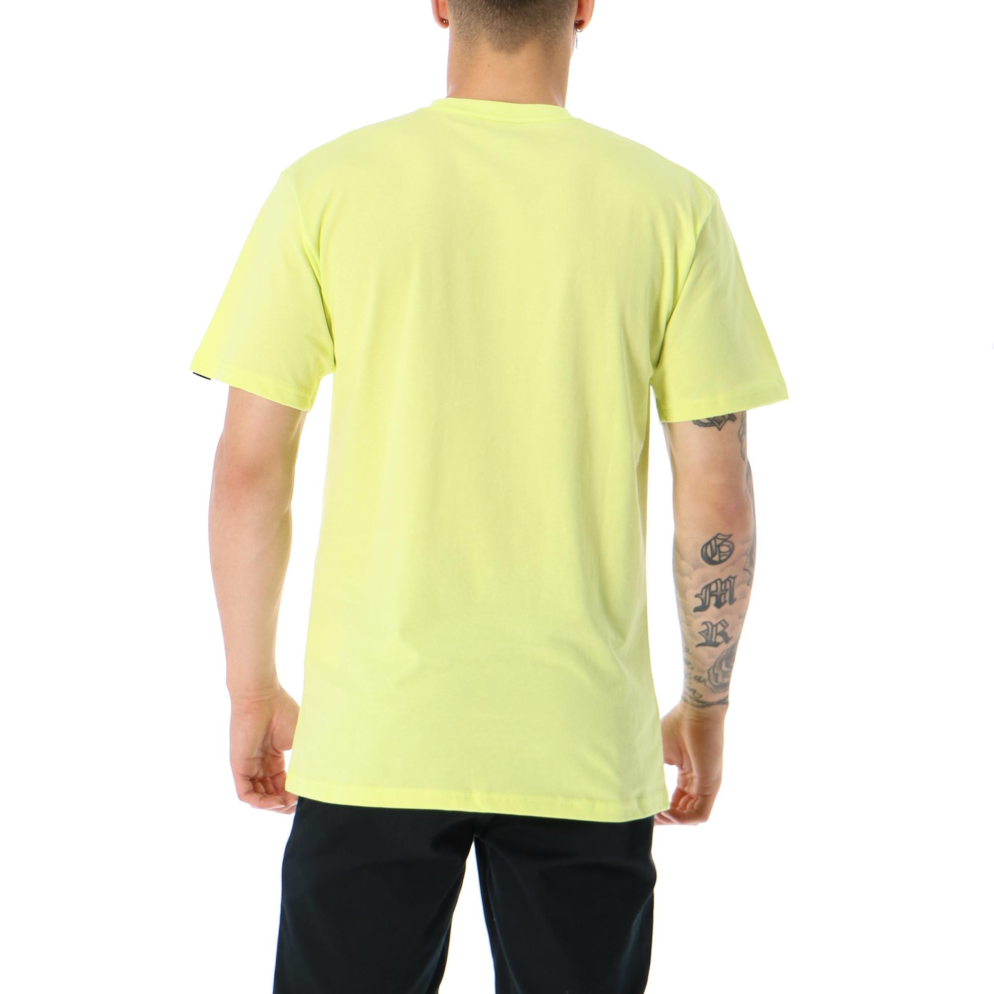 259c396935 Vans Classic Sunny Lime White | Treesse