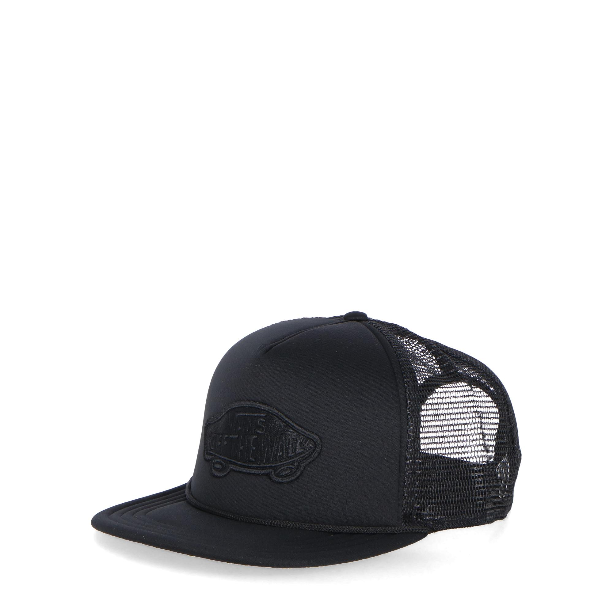230216e4 Vans Classic Patch Trucker Black | Treesse