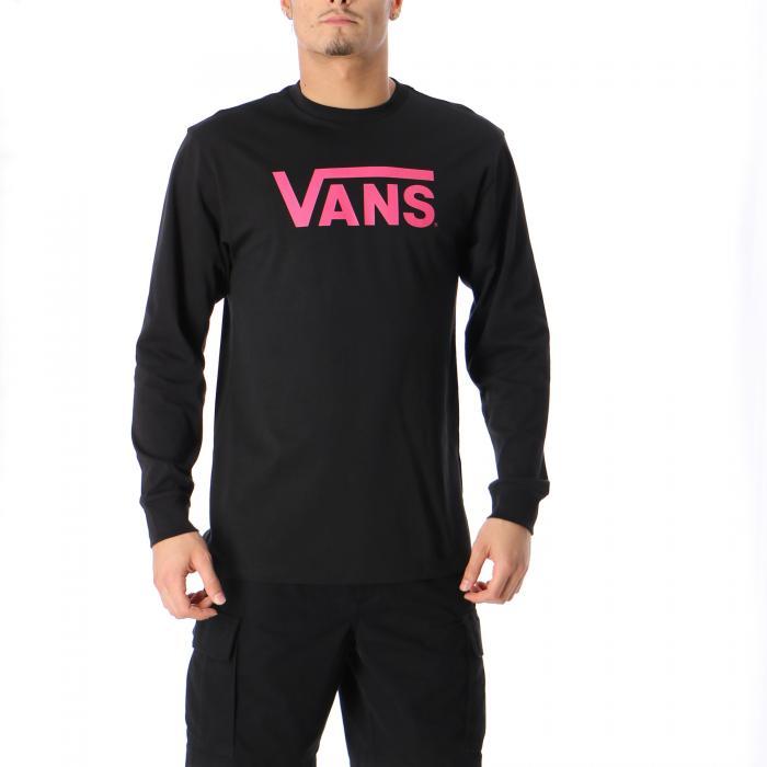 vans t-shirt e canotte black jazzy
