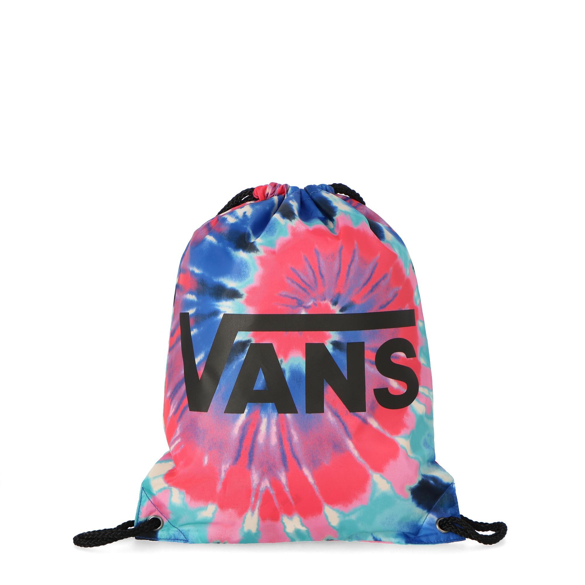 627c6e5161 Vans Benched Bag Black Tye Dye