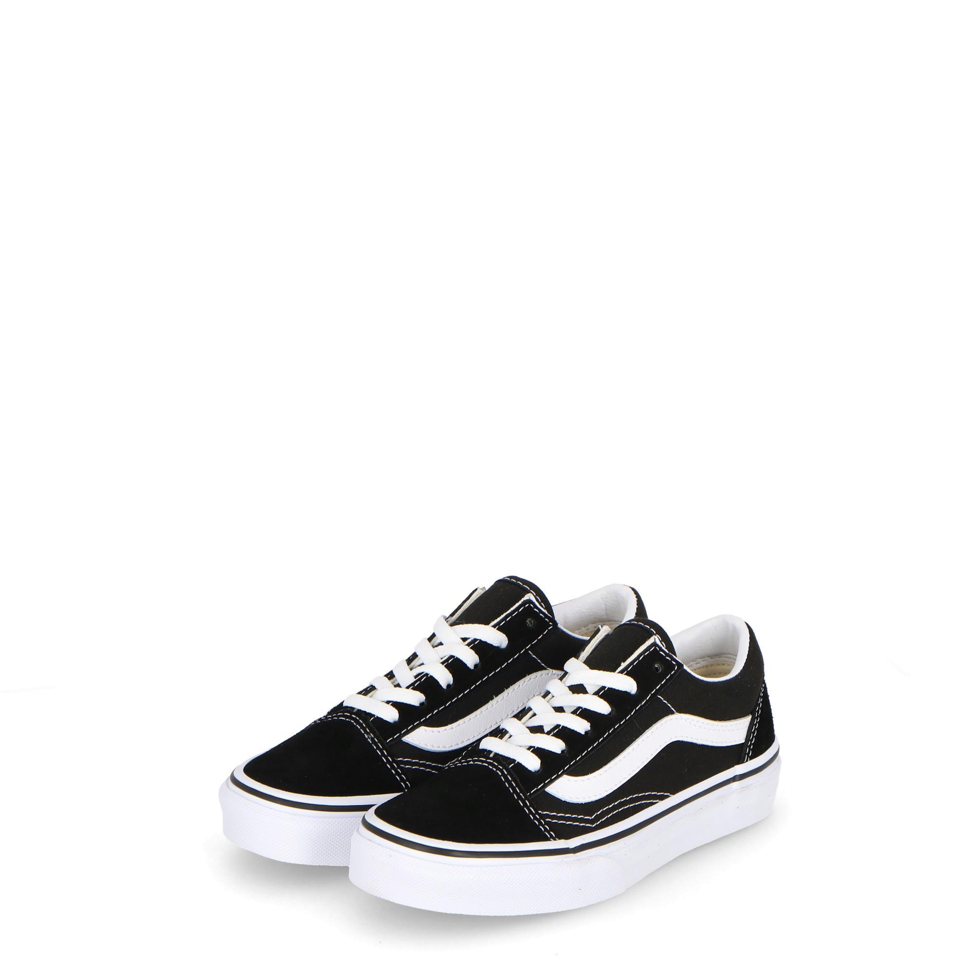 32e174d2e54 Vans Old Skool<br/> Black/true White | Treesse