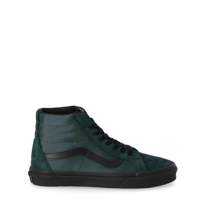 vans scarpe skate darkest