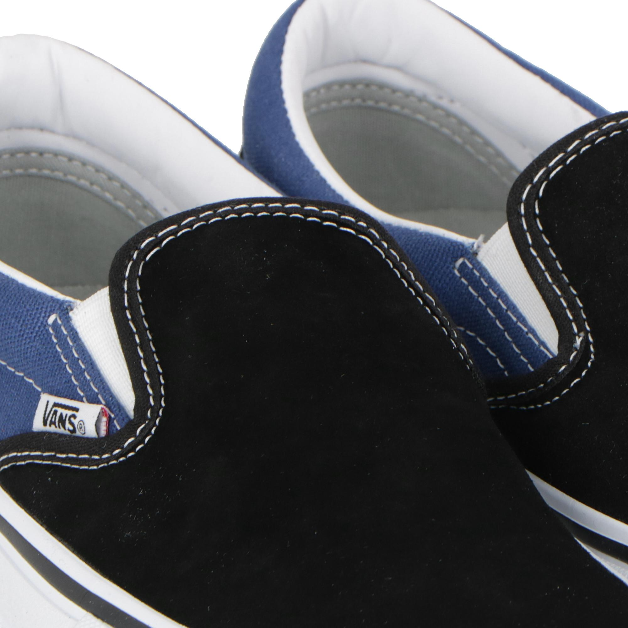 Vans X Anti Hero Slip-on Pro Pfanner black