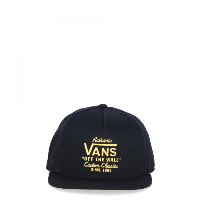 vans cappelli black zinnia