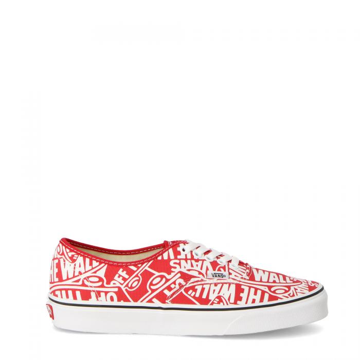 vans scarpe skate otw repeat red true white