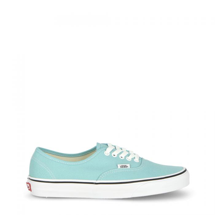 vans scarpe skate aqua haze/true white