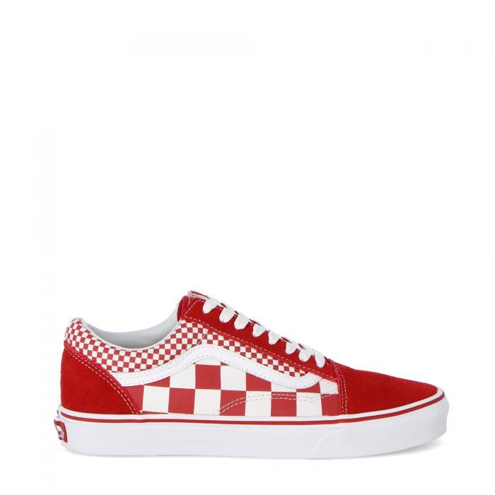 vans scarpe skate mix checker chili pepper