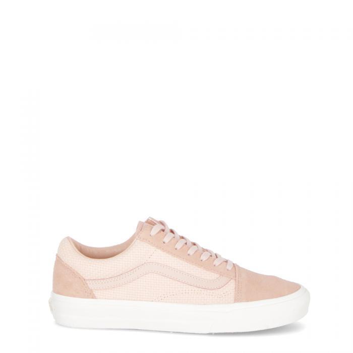 vans scarpe skate spanish villa snow white