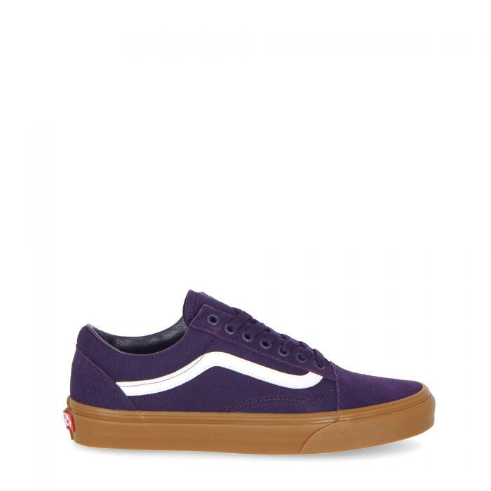 vans scarpe skate mysterioso/gum