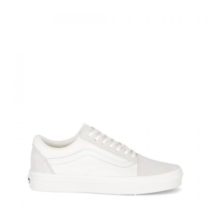 vans scarpe skate marshmallow snow white