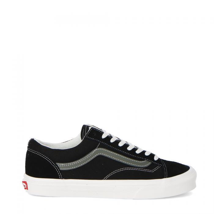vans scarpe skate black  black