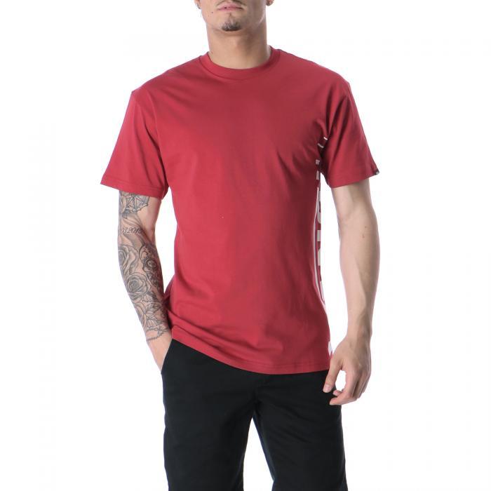 vans t-shirt e canotte cardinal