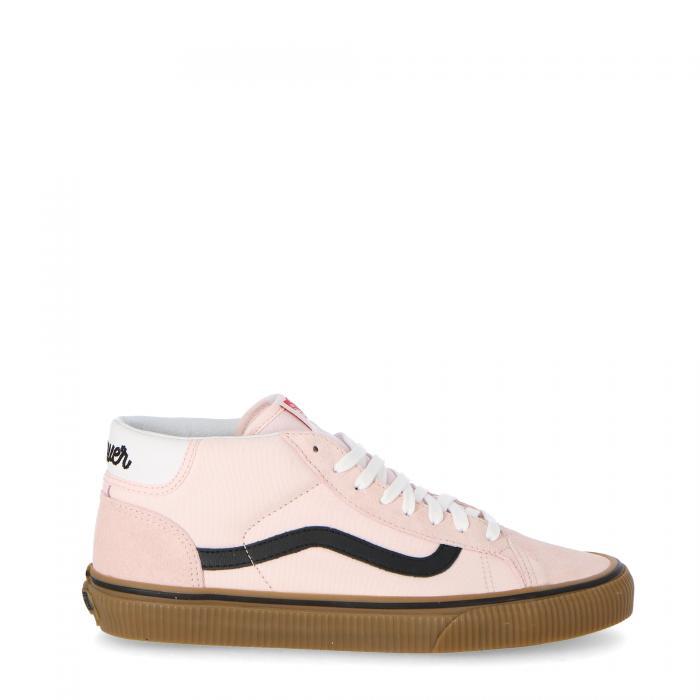 vans scarpe skate power pack heavenly pink