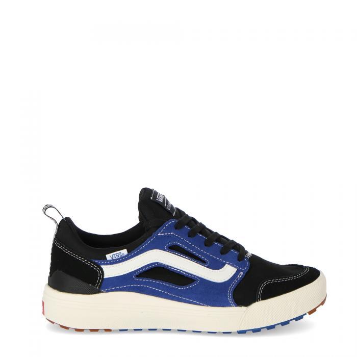vans scarpe skate check black