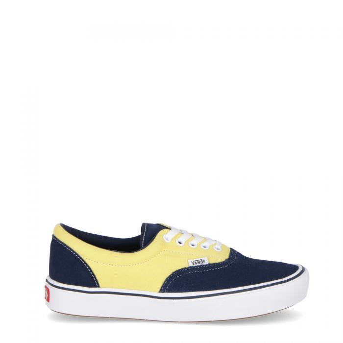 vans scarpe skate dress blue