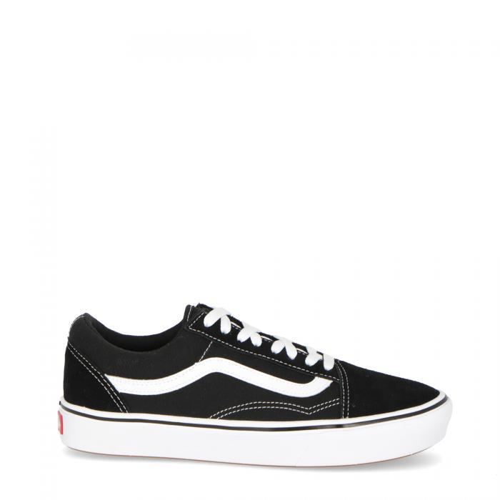 vans skate shoes black true white 8a0f1261724