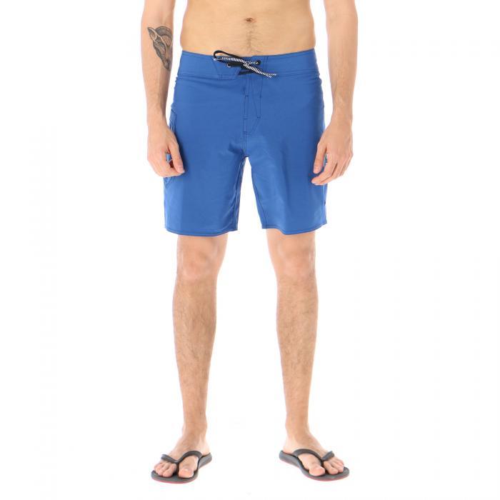 volcom beachwear camper blue