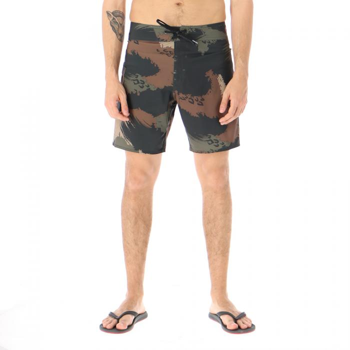 volcom beachwear military