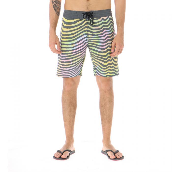 volcom beachwear multi