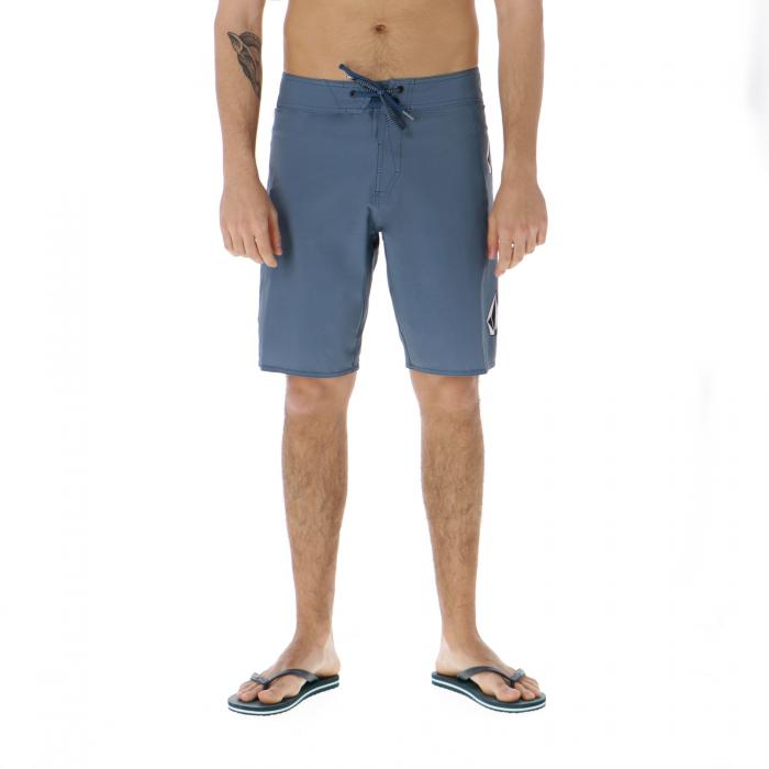 volcom beachwear airforce blue