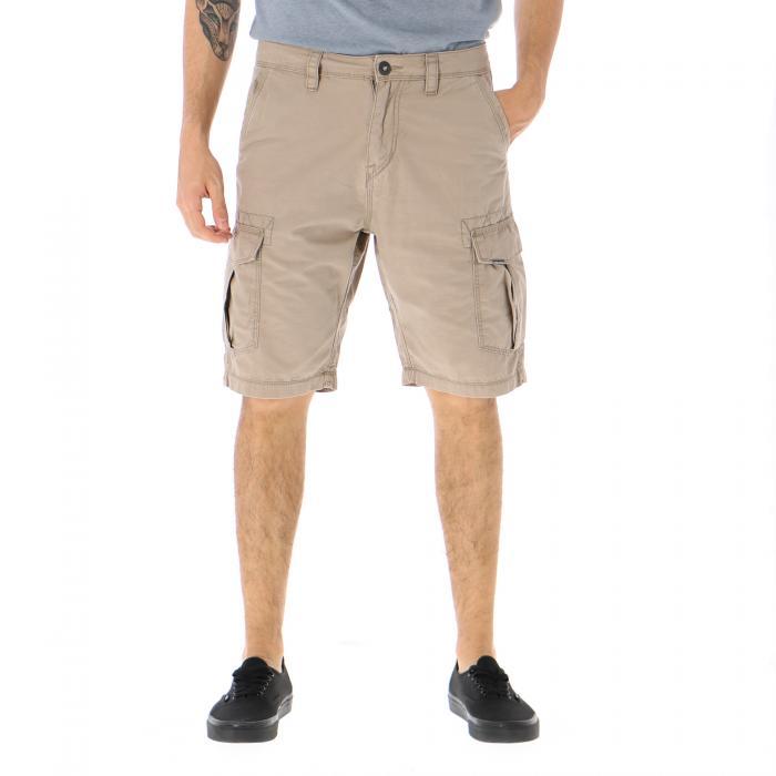 volcom shorts khaki