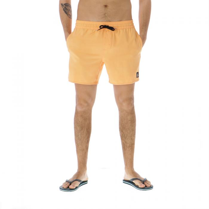 volcom beachwear light peach