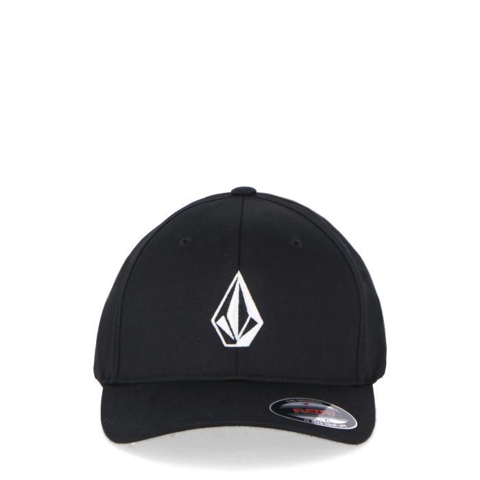 volcom cappelli black