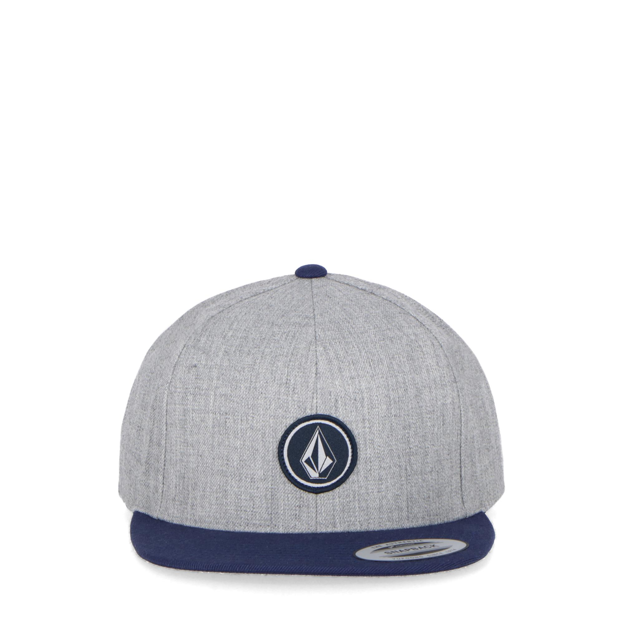 New Era Quarter Twill br   Medium Grey  1832e96439e