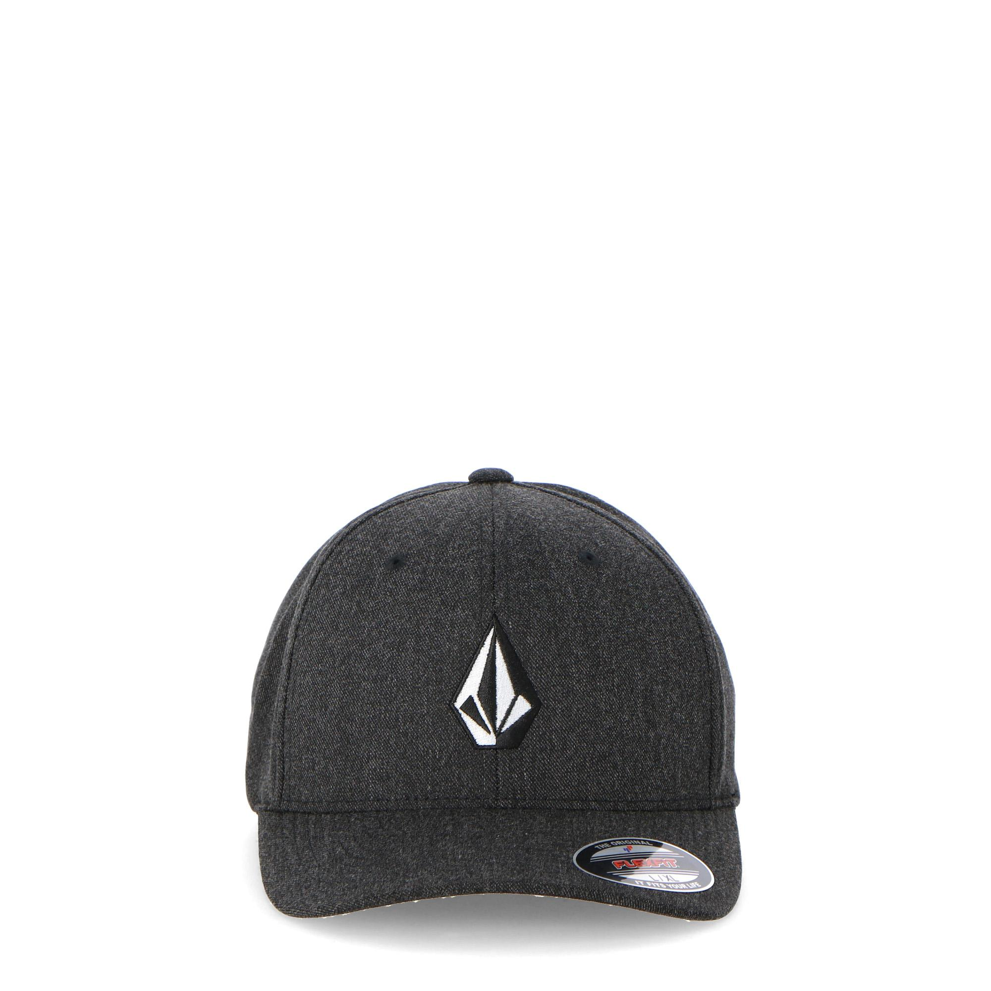 cheap for discount 93018 e1adf Volcom Full Stone Hthr Xfit Charcoal heather