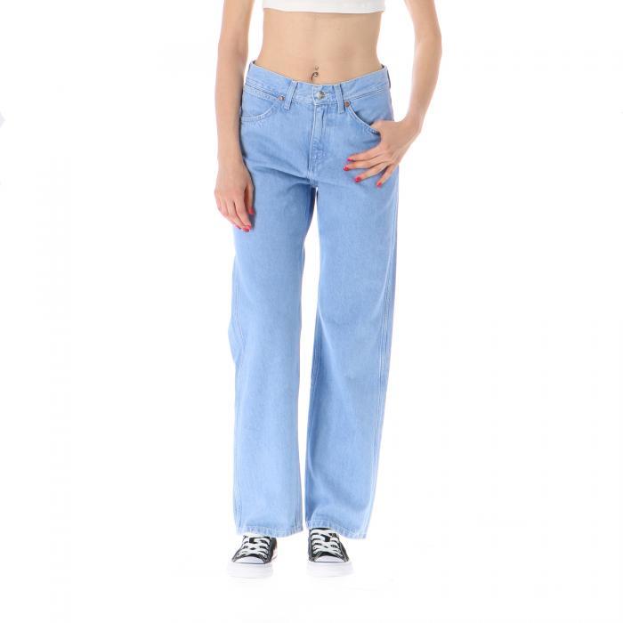 wrangler pantaloni bleachstone