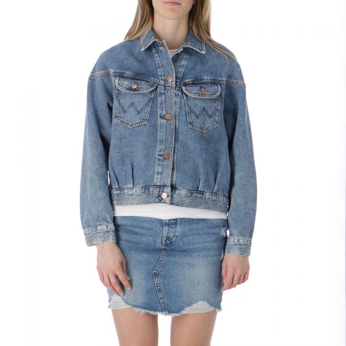 wrangler giacche mama rock